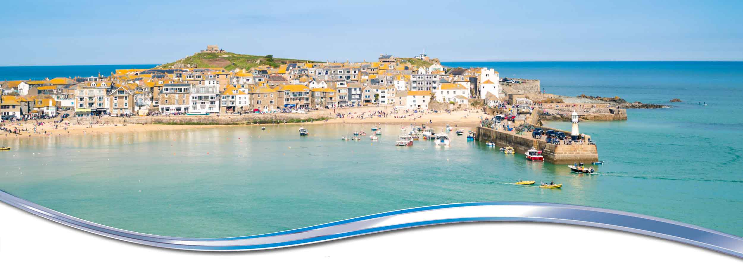Coach holidays in the West Country, cornwall, Somerset, Dorset, Devon, travel in luxury and comfort with Emjay Tours